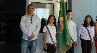 Започна 35-ата учебна година в училището за шампиони в Добрич